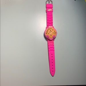 Shopkin Watch